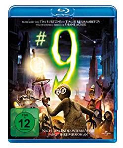 #9 (2009) [Blu-ray]