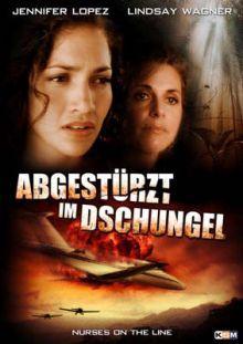 Abgestürzt im Dschungel (1993)