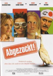Abgezockt! (2002)