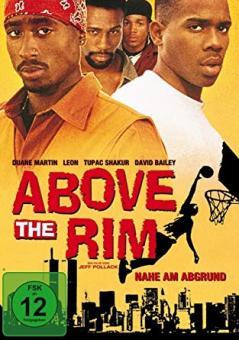 Above the Rim - Nahe dem Abgrund (1994)