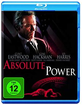 Absolute Power (1997) [Blu-ray]
