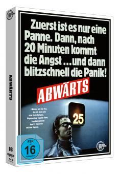 Abwärts - Edition Deutsche Vita #16 (Limited Edition, 4K Ultra HD+Blu-ray, Cover A) (1984) [4K Ultra HD]