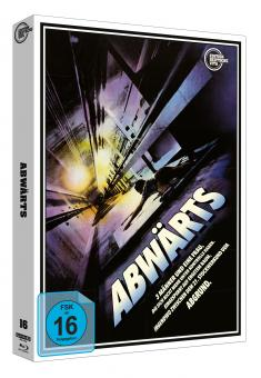 Abwärts - Edition Deutsche Vita #16 (Limited Edition, 4K Ultra HD+Blu-ray, Cover B) (1984) [4K Ultra HD]