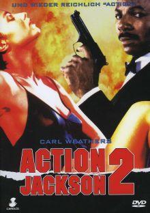 Action Jackson 2 - Gefährliche Begierde (1990) [FSK 18]