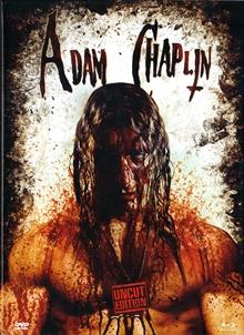 Adam Chaplin - Uncut (Limited Mediabook, Blu-ray + DVD) [FSK 18] [Blu-ray]