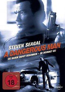 A Dangerous Man (2009) [FSK 18]
