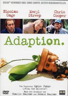 Adaption (2002)