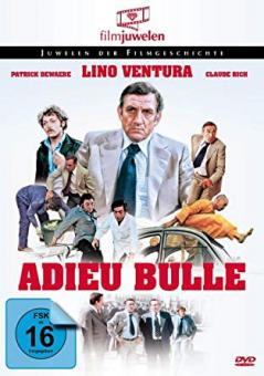 Adieu Bulle (1975)