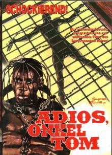 Adios, Onkel Tom (1971) [FSK 18]