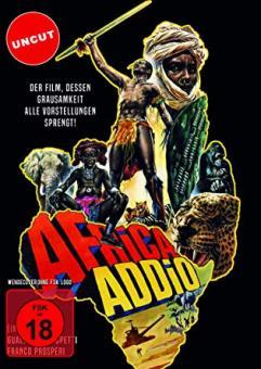 Africa Addio (Uncut) (1966) [FSK 18]