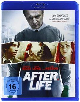 After.Life (2009) [Blu-ray]