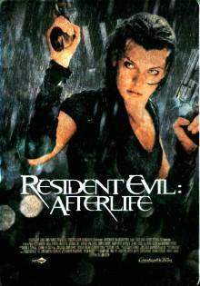 Resident Evil - Afterlife (Steelbook) (2010)