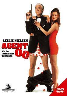 Agent 00 - mit der Lizenz zum Totlachen (1996)