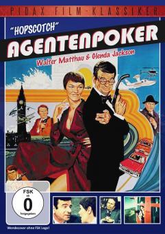 Agentenpoker (Hopscotch) (1980)