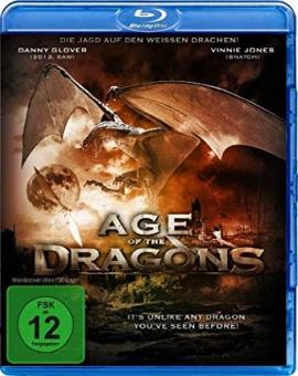 Age of the Dragons (2011) [Blu-ray]