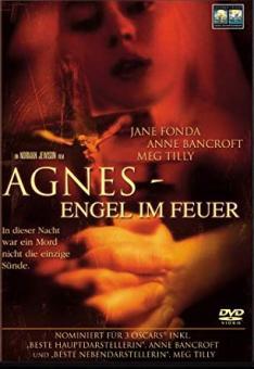 Agnes - Engel im Feuer (1985) [EU Import mit dt. Ton]