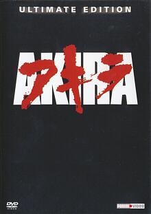 Akira (Ultimate Edition) (1988)