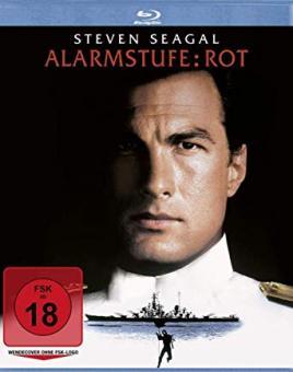 Alarmstufe: Rot (1992) [FSK 18] [Blu-ray]
