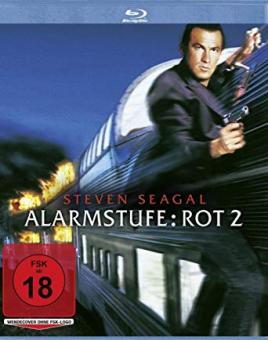 Alarmstufe: Rot 2 (1995) [FSK 18] [Blu-ray]