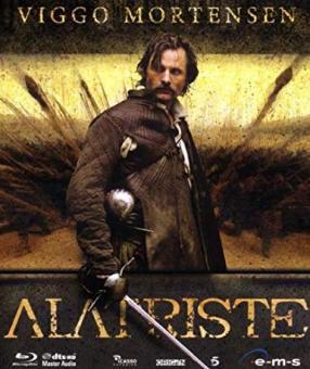 Alatriste (2006) [Blu-ray]