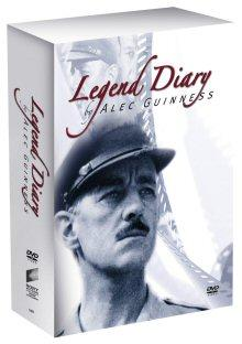 Legend Diary by Alec Guinness (6 DVDs)