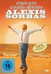 Alexis Sorbas (1964)