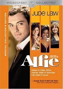 Alfie (Special Collector's Edition) (2004)