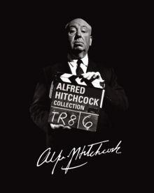 Alfred Hitchcock Collection (Limited Edition, 15 DVDs)