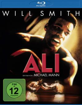 Ali (2001) [Blu-ray]