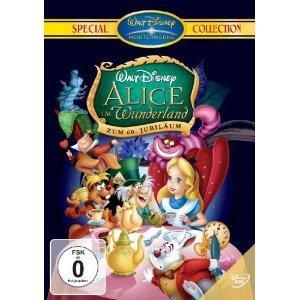Alice im Wunderland (Special Collection zum 60. Jubiläum) (1951)