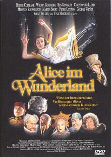 Alice im Wunderland (1999)