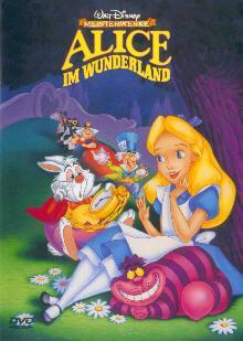 Alice im Wunderland (1951) [Gebraucht - Zustand (Sehr Gut)]