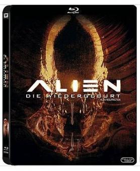 Alien - Die Wiedergeburt (Steelbook) (1997) [Blu-ray]