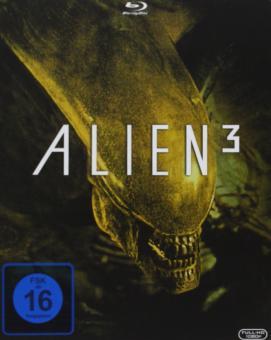Alien 3 (Steelbook) (1992) [Blu-ray]