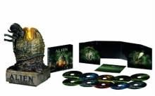 "Alien Anthology - Limited Edition ""Egg"" (10 Discs) [Blu-ray]"