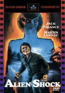 Alien Shock (Limited Edition) (1980) [FSK 18] [Gebraucht - Zustand (Sehr Gut)]