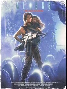 Alien 2 - Die Rückkehr (Limited VHS-Tape Edition) (1986) [Blu-ray]