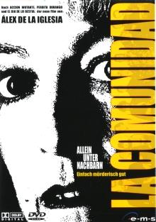 La Comunidad - Allein unter Nachbarn (2000) [Gebraucht - Zustand (Sehr Gut)]