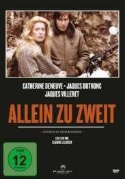 Allein zu zweit (1979)