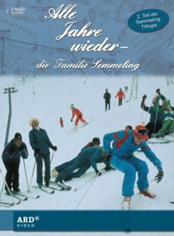 Alle Jahre wieder - Die Familie Semmeling (TV-Mini-Serie)
