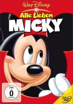 Alle lieben Mickey