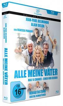 Alle meine Väter (1998) [Blu-ray]