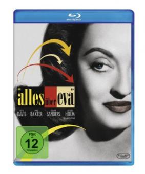 Alles über Eva (1950) [Blu-ray]