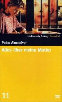 Alles über meine Mutter - SZ-Cinemathek 11 (1999)