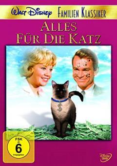 Alles für die Katz (1965) [Gebraucht - Zustand (Sehr Gut)]