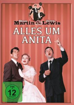 Alles um Anita (1956)