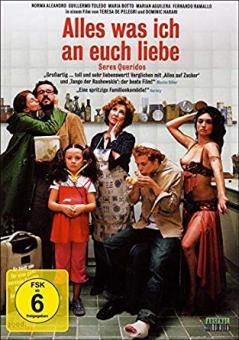 Alles was ich an euch liebe (2004) [Gebraucht - Zustand (Sehr Gut)]