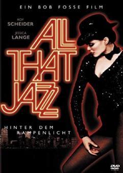 All that Jazz - Hinter dem Rampenlicht (1979)