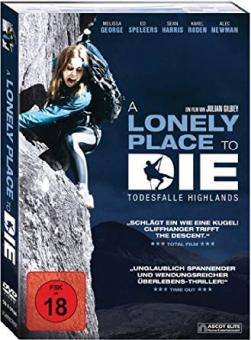A Lonely Place to Die - Todesfalle Highlands (2011) [FSK 18]