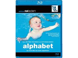 Alphabet - Angst oder Liebe? (OmU) (2013) [Blu-ray]